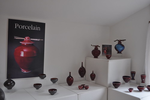 Jo Priestley Pottery Studio & Garden