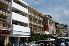 Review of The Quai Hotel, Phnom Penh, Cambodia