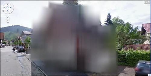google streetview debuts in germany