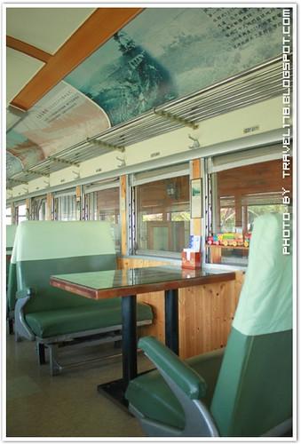 新幹線列車站民宿餐廳_2766