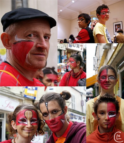 montage ruelles 2010 maquillages