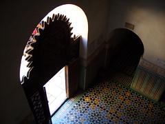 Ben Youssef Medressa (Rol247*) Tags: africa travel reisen holidays morocco maroc marruecos marokko