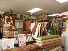 Piecemakers Shop Hop 11-10 021