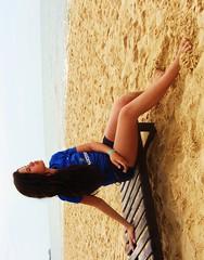 Blefando rs (Giovana Duarte) Tags: praia mar areia paz cruzeiro