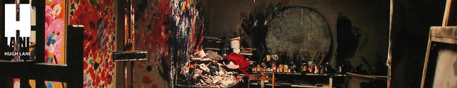 Hugh Lane - Studio Francis Bacon