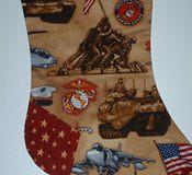 USMC Stocking
