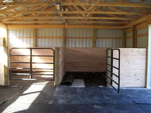 Building Up Stall Floor Horsetopia Forum