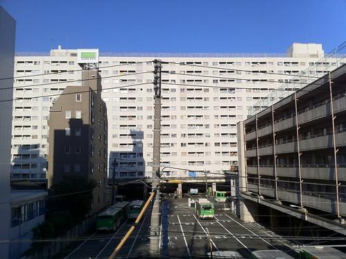 都営渋谷東二丁目第2アパート