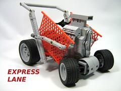 express lane 2