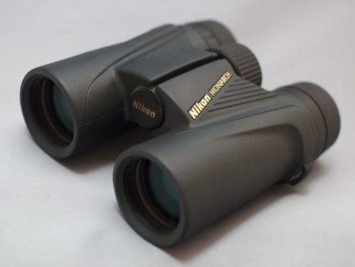 Nikon MONARCH 10x36 DCF
