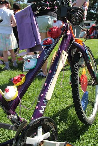 muffin bike