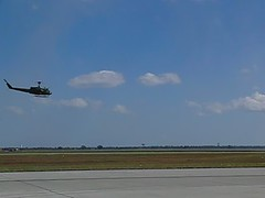 Wings Over Houston - Slow Motion (spmcfarland) Tags: motion film car airplane video slow aircraft flight jet casio airshow helicopter flame thunderbirds aerobatics footage wingsoverhouston exfc100