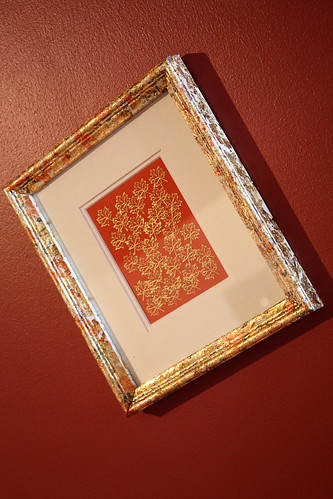 blog Gold Copper Leaf Frame (55)
