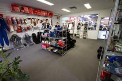 APR Australia Open House at MPC