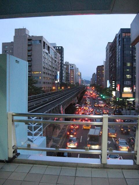 線路, MRT