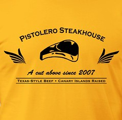 Pistolero Steakhouse