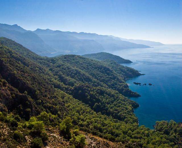 Aegean Shore