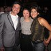 Andrew Hunt,Andrea Chung, Saria Baig,BFF and Baby Wrap Party, Colony Hollywood