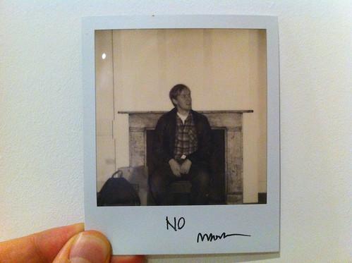 Me by John Maeda