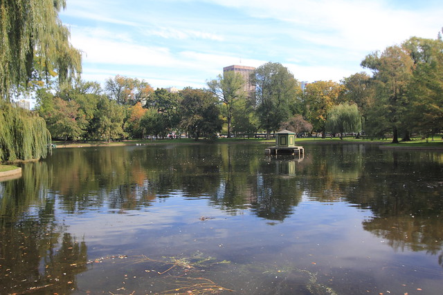 Boston Commons (2010)