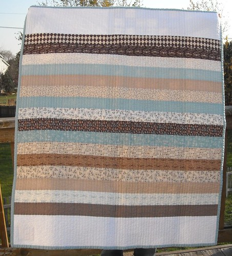 pure charity quilt