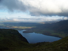 Bassenthwaite Lake Photo