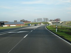 IMG_5569 (European Roads) Tags: road germany deutschland highway 21 strasse autobahn expressway borken isselburg rhede bocholt dlmen bundesstrasse reken b67 bundesstrase