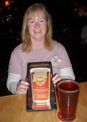 USA - Texas - Webster - BJ's - Pumpkin Ale (Jim Strachan) Tags: webster bjs