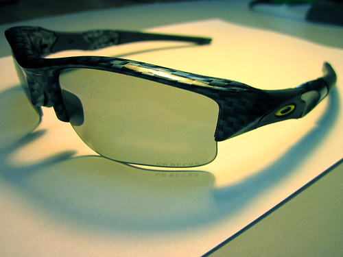 Duck Oakley Polarized Sunglasses
