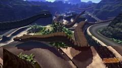 ModNation Racers PS3: Venom Pit