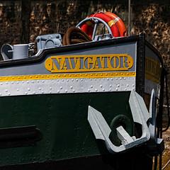 NAVIGATOR (Leo Reynolds) Tags: canon eos iso100 boat 7d anchor f80 140mm hpexif 0001sec leol30random 05ev xleol30x xxx2010xxx