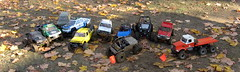 11 21 2010 WPAC GTG 039 group (formtheday) Tags: rock truck radio 22 control rig tough 19 challenge crawler axial rc4wd nostr 11212010wpacgtg