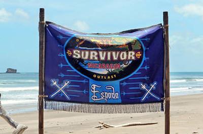 Survivor Nicaragua - Espada, the older tribe - PinayReviewer.com