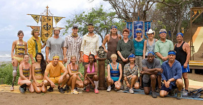 Survivor Nicaragua casts - PinayReviewer.com