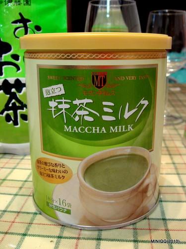 20101122 抹茶奶茶大會 P2_F02 MT抹茶粉