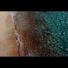 Colors of Mallorca (czorcicho) Tags: sea water colors see spain meer mallorca spanien baleares balearen majorka mittelmeer morze hiszpania