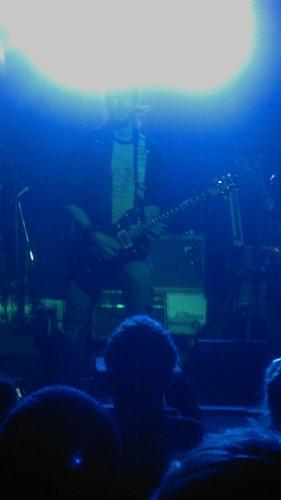 Guitarist for KO