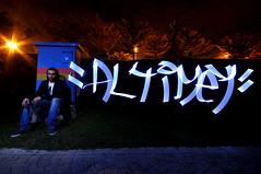 Light Graffiti :Alt