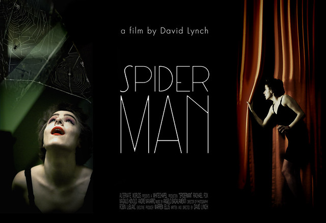 Lynch Spiderman 2