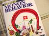 Monon Behaviour 3