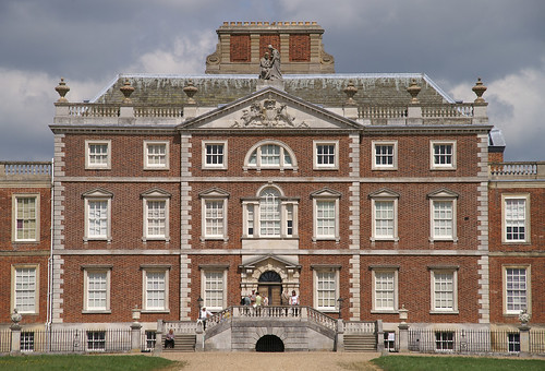 Wimpole Hall, Cambridgeshire