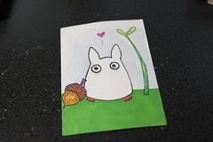 Totoro Atc