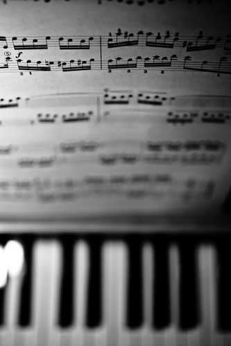 Bach Invention No.1