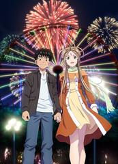 101125 - 漫畫家「藤島康介」的生涯代表作《幸運女神》將在2011/2/23推出嶄新動畫版!