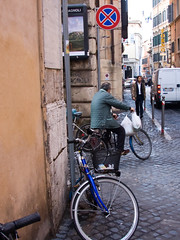 Rome Cycle Chic - Uomo 1