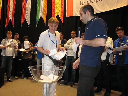 2007 - WCS - Bonzini040