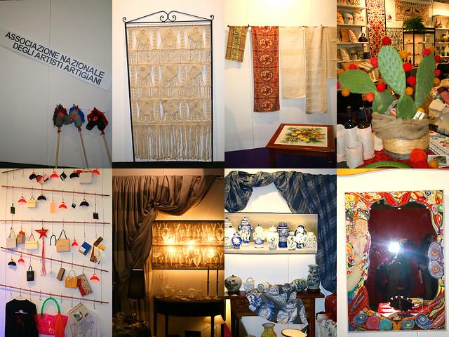 Salone delle eccellenze artigiane a Torino 2010