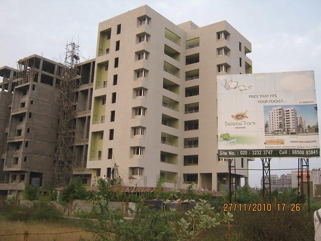 Visit to Kumar Pebble Park, Handewadi, Hadapsar Pune-IMG_4258