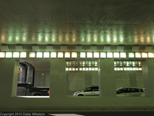 Dufferin Underpass