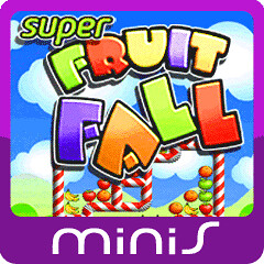 Super Fruitfall Deluxe